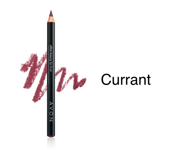 Avon Ultra Luxury Lip Liners