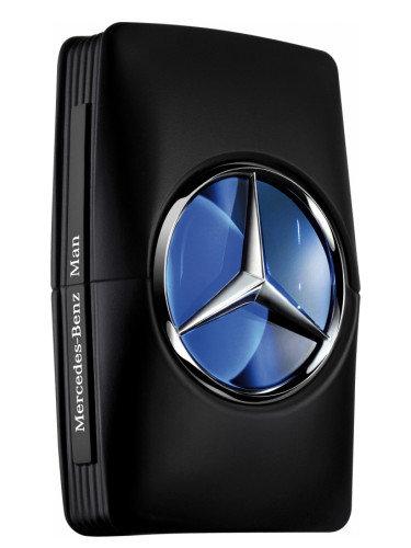 Mercedes-Benz Man
