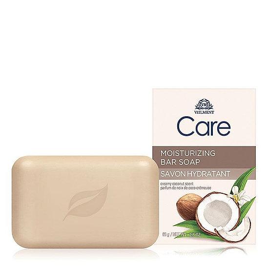 Veilment Care Moisturizing Bar Soap