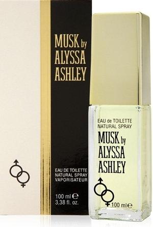 Alyssa Ashley Musk for Men and Women