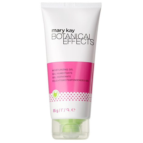 Mary Kay Botanical Effects Moisturizing Gel