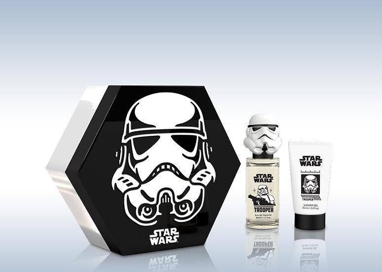 Star Wars Stormtrooper Gift Set