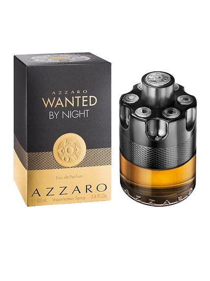 Azzaro Wanted By Night for Men