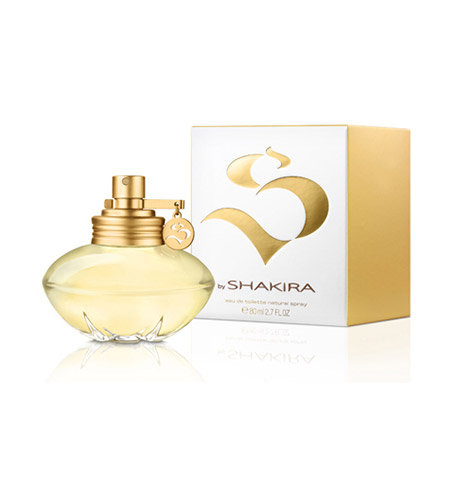 Shakira S for Women