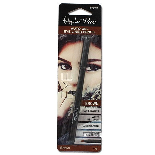 Ashley Lee Vue Auto Gel Eyeliner Pencil