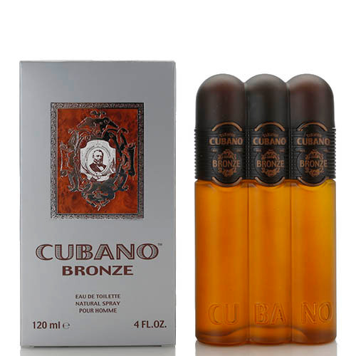 Cubano Bronze for Men