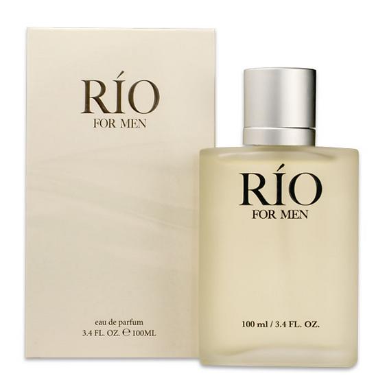 Sandora Rio for Men