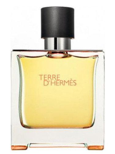 Hermés Terre d'Hermés Parfum
