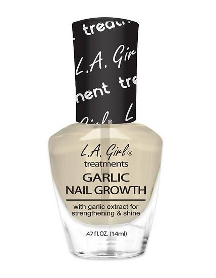 L.A. Girl Treatments Garlic Nail Growth