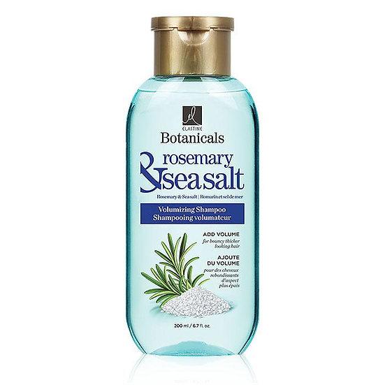 Elastine Rosemary and Sea Salt Volumizing Shampoo