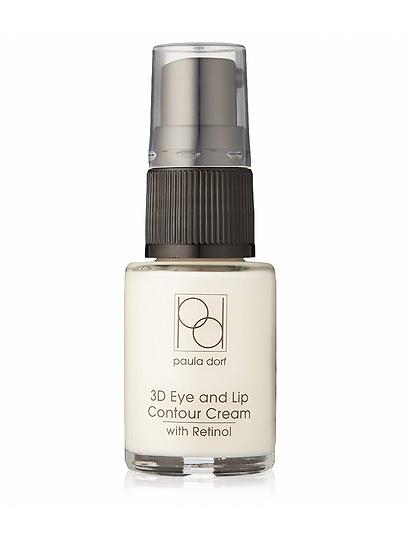 Paula Dorf 3D Eye and Lip Contour Cream with Retinol