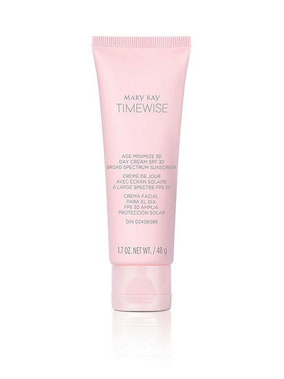 Mary Kay TimeWise Age Minimize 3D Day Cream SPF 30