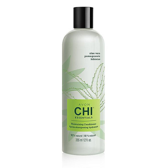 Avon Chi Essentials Moisturizing Conditioner