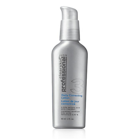 Avon Clearskin Professional Daily Correcting Lotion