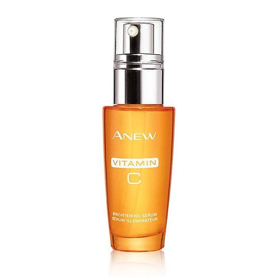 Avon Anew Vitamin C Brightening Serum