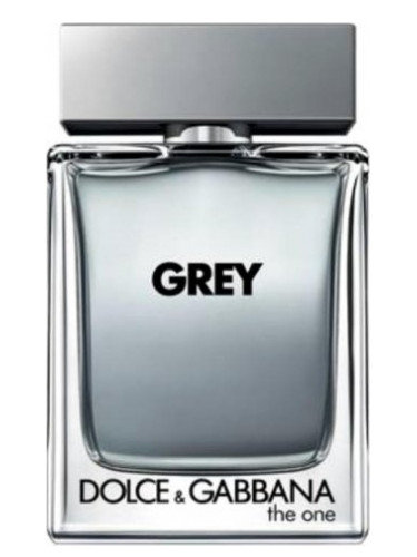 Dolce & Gabbana The One Grey for Men
