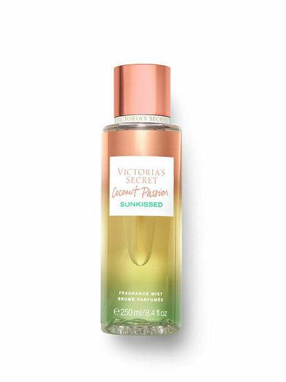 Victoria's Secret Coconut Passion Sunkissed Fragrance Mist