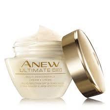 Avon Anew Ultimate Day Cream SPF25