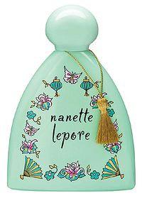 Nanette Lepore, Shanghai Butterfly