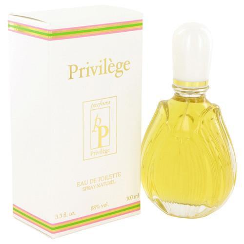 Privilege Perfume for Women