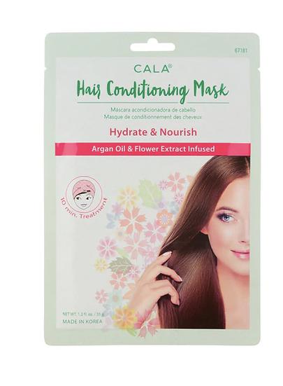 Hair Conditioning Argan Oil Mask
