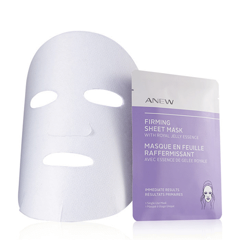 Avon Anew Firming Sheet Mask