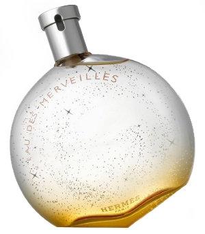 Hermes eau de Merveilles for Women