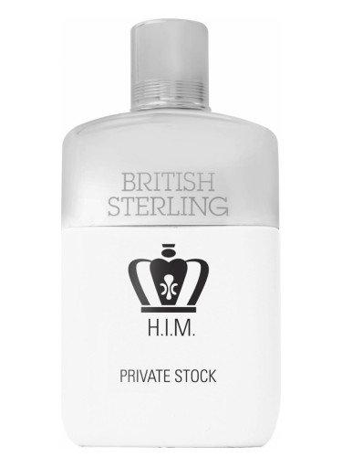 Dana British Sterling HIM Private Stock