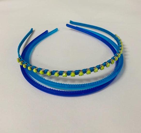 Xhilaration Headbands 3 pack