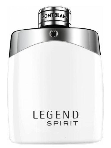 Mont Blanc Legend Spirit for Men