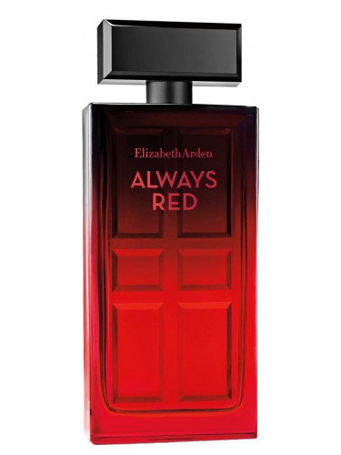 Elizabeth Arden Always Red