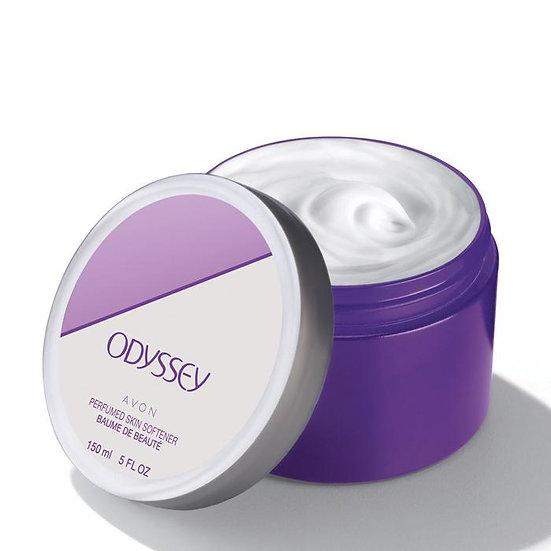 Avon Odyssey Perfumed Skin Softener