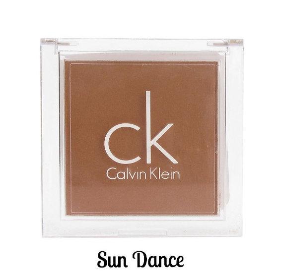 Calvin Klein Summer Affair Bronzing Powder