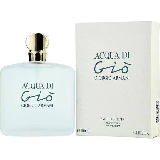 Giorgio Armani Acqua di Gio for Women