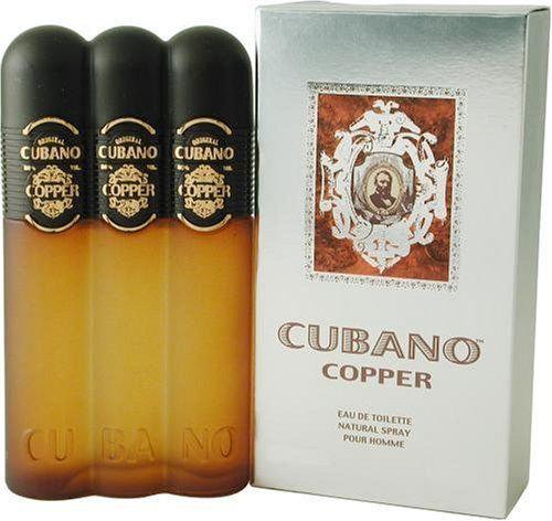 Cubano Copper for Men