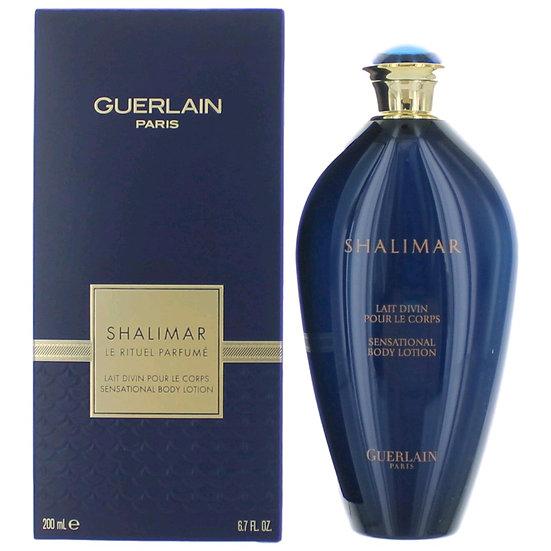 Guerlain Shalimar for Women Sensational Body Lotion