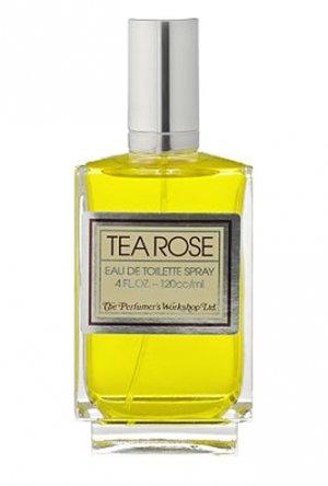 Tea Rose for Women