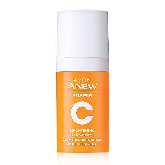 Avon Anew Vitamin C Brightening Eye Cream
