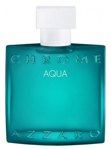 Azzaro Chrome Aqua for Men