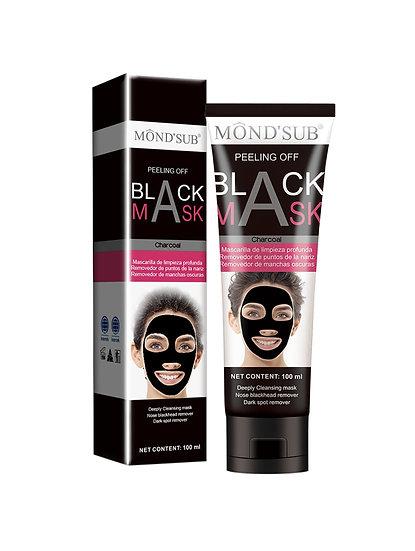 Mond'Sub Black Mask