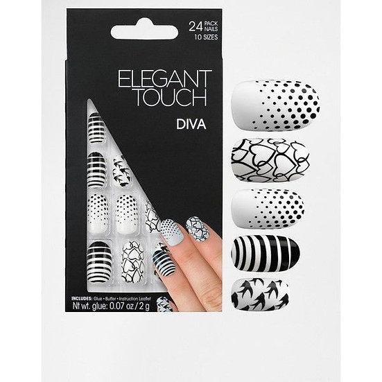 Elegant Touch Diva Nails