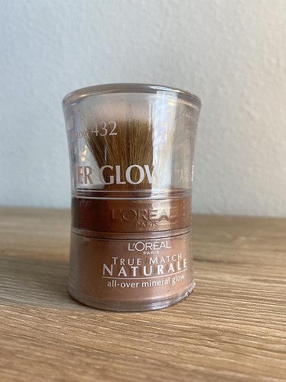 L'Oréal Paris True Match Naturale All Over Mineral Glow