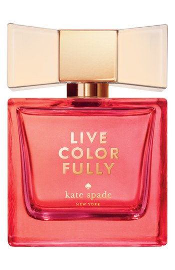 Kate Spade Live Colorfully for Women