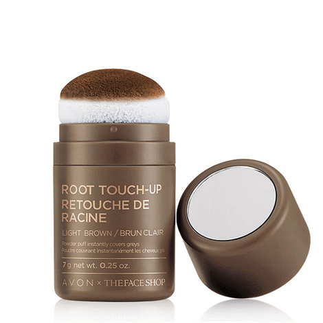 The Face Shop Root Touch-Up