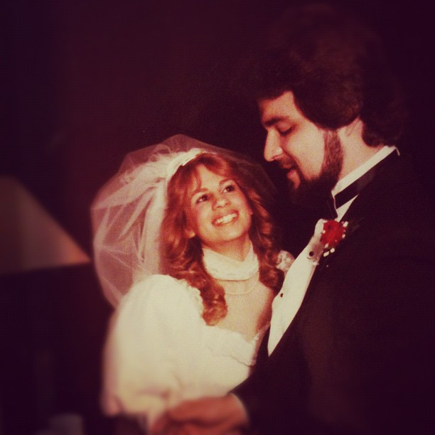 Jeff & Cielo est 1984