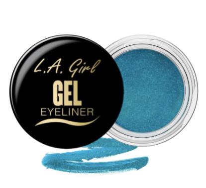 LA Girl Cosmetics Gel Eyeliner