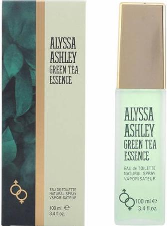 Alyssa Ashley Green Tea Essence for Women