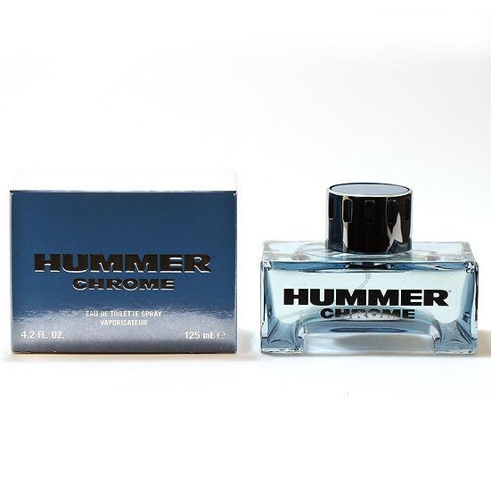 Hummer Chrome for Men