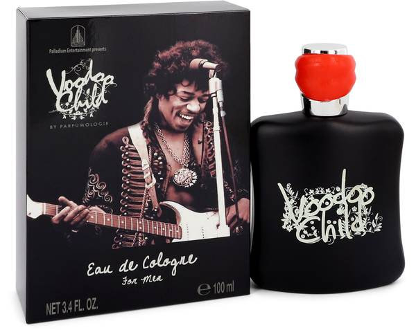 Parfumologie Voodoo Child for Men