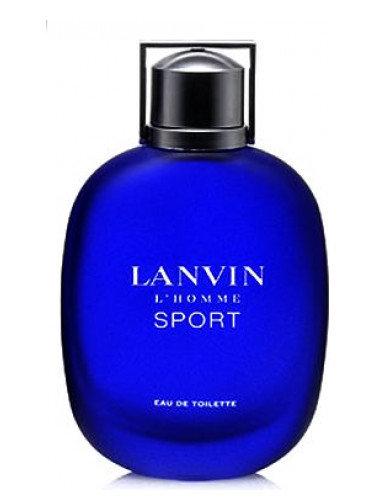 Lanvin l'Homme Sport